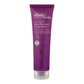 URBAN VEDA- Reviving Daily Facial Wash- Estimated delivery within 5-7 working days