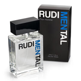 Rudimental Blue 100ml Mens EDT -estimated dispatch 3-5 working days