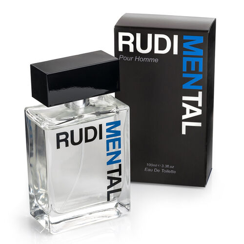 Rudiimental Pour Homme 100ml - Estimated dispatch 3-5 working days