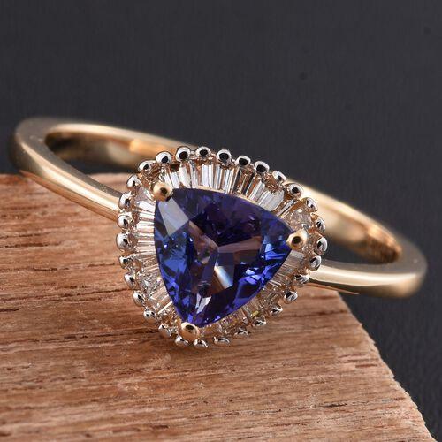 K Fg Ring Value