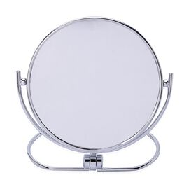 (Option 2) Double Sided Mirror (Size 19 x15 Cm) 3 x mag.