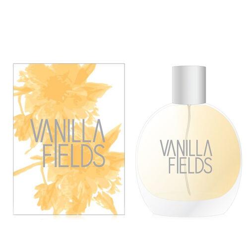 (Option 3) Vanilla Fields by Prism Parfums 100ml Eau De Parfum Spray estimated dispatch 3-5 working days
