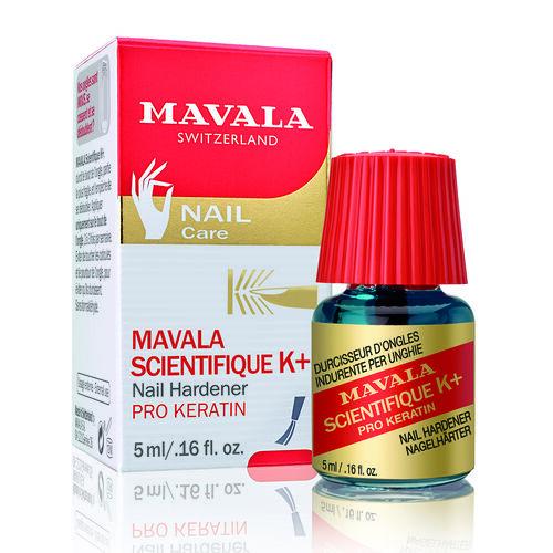 Mavala Nail Care Scientifique Hardener 5ml for women