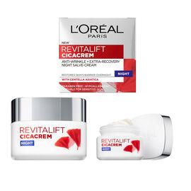 LOreal Paris Revitalift Laser Renew Night Cream 50ml
