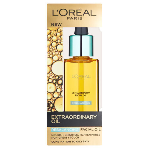 LOreal Paris Extraordinary Rebalancing Facial Oil 30ml