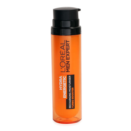 LOreal Men Expert Hydra Energetic X-Treme Turbo Booster Moisturiser 50ml