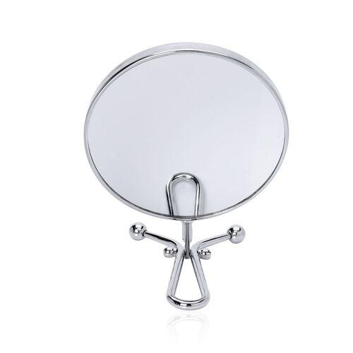 Double Mirror Silver Colour (Size 15 Cm) 3 x mag