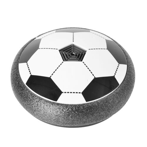 Hover Air Football- Battery Powered Indoor And Outdoor Soft Glide With LED Lights