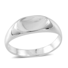 Thai Sterling Silver Ring, Silver wt. 3.62 Gms