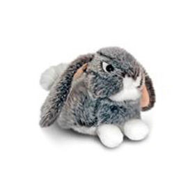 Easter Special-Grey Colour Laying Rabbit (Size 18 Cm)