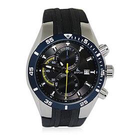 ZTSport Ocean SailMaster  - Chronographic 330FT Pressure Sealed Mineral Crystal Diving Unibezel Wristwatch