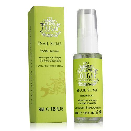 COUGAR- Snail Secretion Facial Serum 30ml