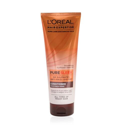 LOreal Hair Expertise SuperSleek Conditioner 250ml