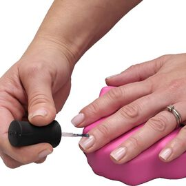 Handirest - The Perfect Manicure Accessory - Pink