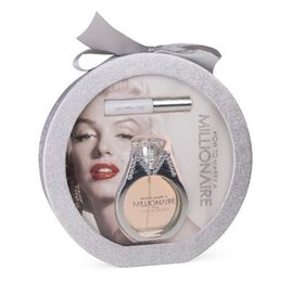 Marilyn Monroe 50ml EDP & 15ml Lip Gloss- Estimated dispatch 3-5 working days