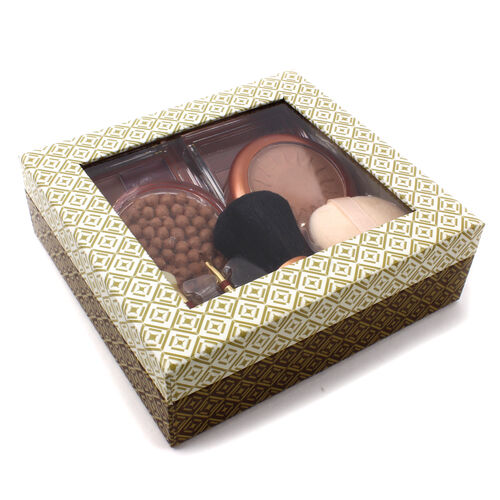 Beauty Products - 8 Piece Bronzing Set