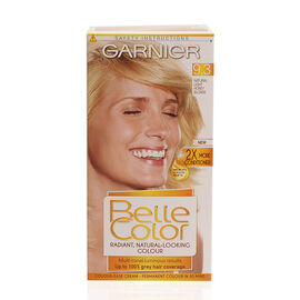 Garnier Belle Color 9.3 Light Honey Blonde