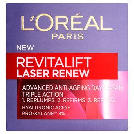 LOreal Paris Revitalift Laser Renew Day Cream 50ml