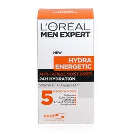 LOreal: Men Expert Hydra Energetic Daily Moisturiser - 50ml