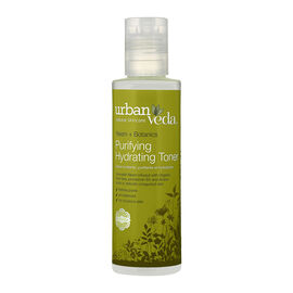 URBAN BEAUTY- Purifying Hydrating Toner 150ml- Estimated delivery within 5-7 working days