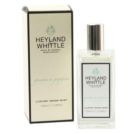 Heyland and Whittle 507 Room Mist Greentea and Grapefruit 100ml