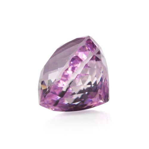 Kunzite (Oval 14x12 Faceted 3A) 12.810 Cts
