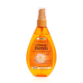 Garnier Ultimate Blends Marvellous Glow Oil 150ml