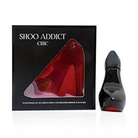 Shoo Addict Chic 100ml EDP in Black Shoe