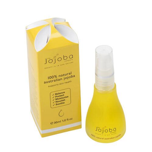 Jojoba Oil 30ml