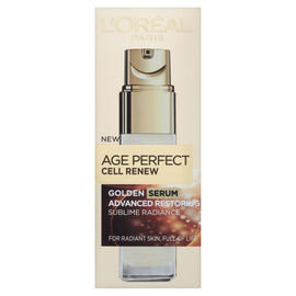 LOreal Paris Age Perfect Cell Renew Serum 30ml