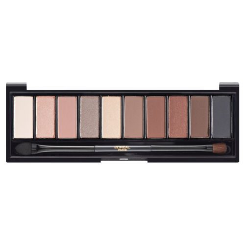 LOreal Paris Color Riche La Palette Nude Beige