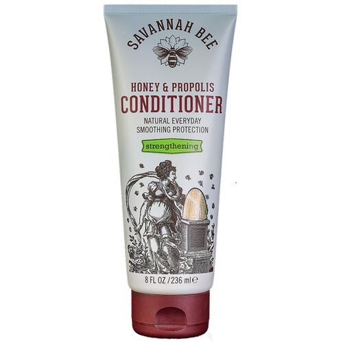 (Option 2) Savannah Bee Honey and Propolis Strengthening Conditioner-8oz