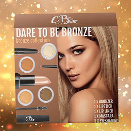 COUGAR- Beauty Dare To Be Bronzer- Estimated delivery within 5-7 working days