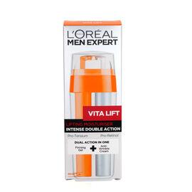 LOreal Men Expert Vita Lift Double Action Moisturiser 30ml