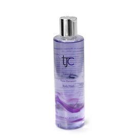 (Option 2) TJC Lavender and Rose Geranium Luxury Body Wash 250ml