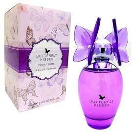 Butterfly Love Purple Wings 100ml EDP