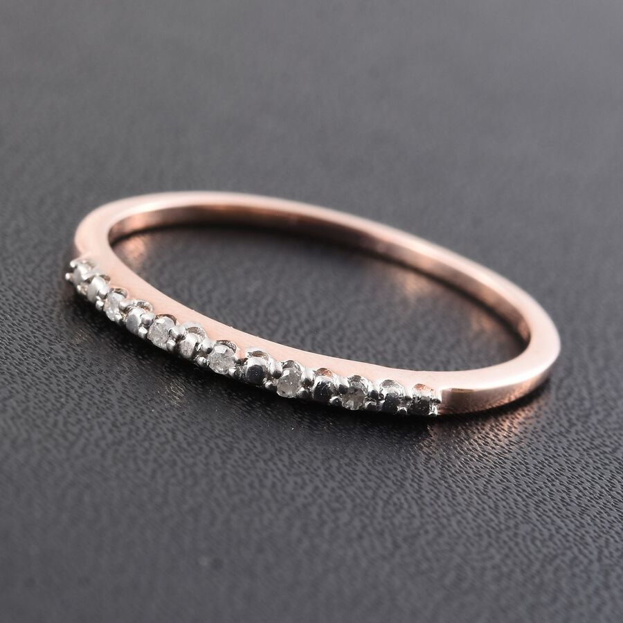 Stackable Eternity Rings Canada