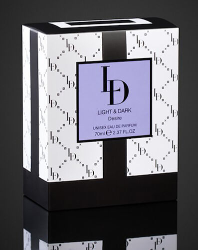 Light and Dark Desire EDP by Leighton Denny - 70ml - Estimated delivery within 5-7  working days