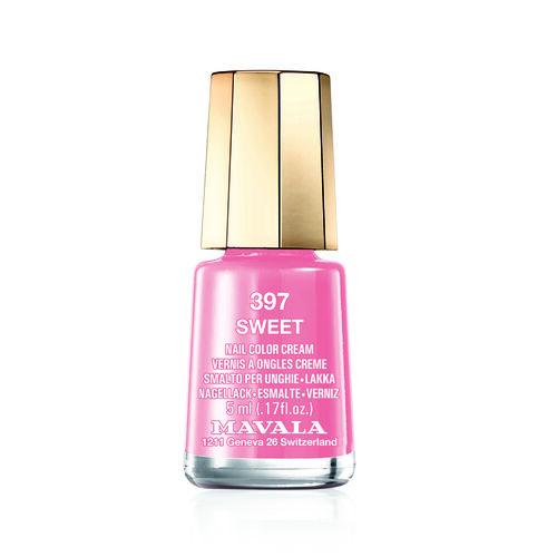 MAVALA - Sweet 397 Nail Polish and Parme 505 Lipstick