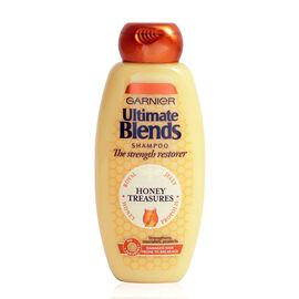 Garnier Ultimate Blends Nourishing Repairer Shampoo 400ml