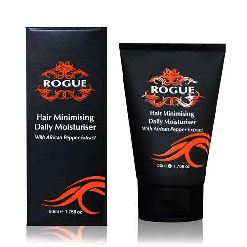 COUGAR- Rogue Hair Minimising Daily Moisturiser 50ml