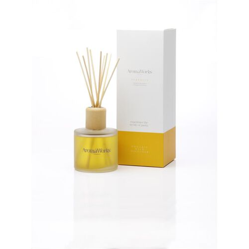 AROMAWORKS- Reed Diffuser- Serenity- 200ml