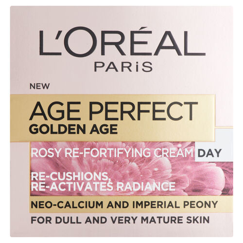 L'Oréal Paris Age Perfect Golden Age Day Cream 50ml