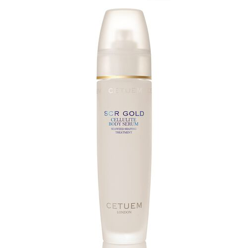 CETUEM- SCR Gold Cellulite Body Serum 100ml