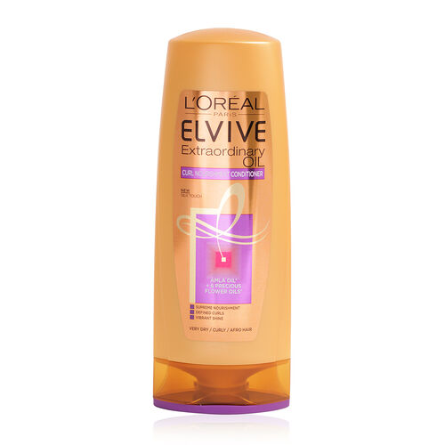 LOreal Paris Elvive Extraordinary Oil Conditioner 400ml