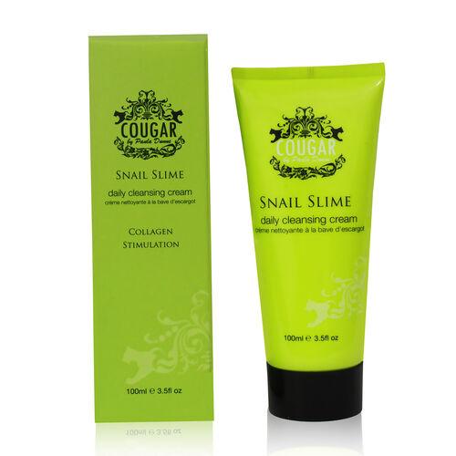 COUGAR- Snail Cleansing Cream 100ml