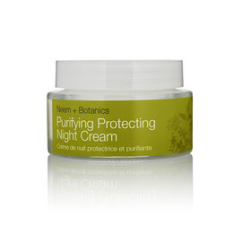 URBAN VEDA- Purifying Protecting Night Cream- Estimated delivery within 5-7 working days