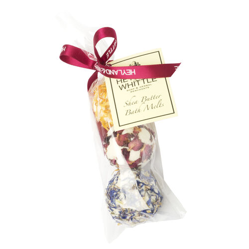 Heyland and Whittle Handmade and natural Bath Melts Soap (120.00 Gms.)