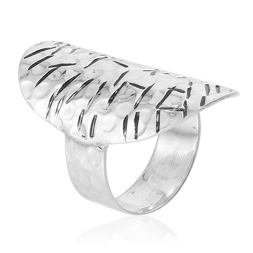Sterling Silver Ring, Silver wt 5.00 Gms.
