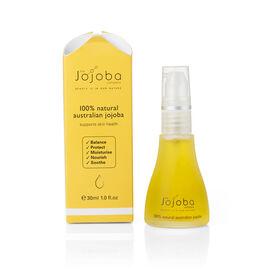 Travel Size Jojoba Oil 30ml